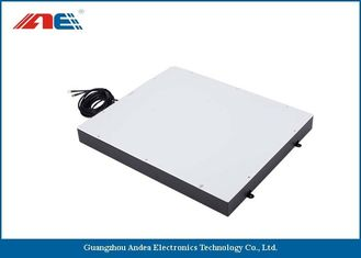 6W RFID Directional Antenna , Antenna Impedance 50Ohm For Fast Food Restaurant Settlement